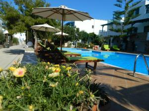 Hostels e Albergues - Ioanna Apartments