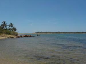 Reef Pasikudah, Guest houses  Nachivantivu - big - 9