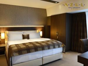 AZUL Hotel & Restaurant Partizánske - Bánovce nad Bebravou