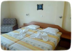 Hotel Palace, Hotely  Kranevo - big - 42
