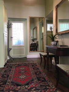 Fahrenheit House Apartment