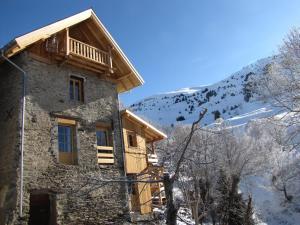 La Petite Soeur - Hotel - Villard Reculas