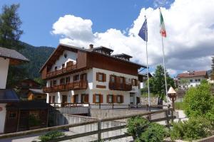 Residence Malibù - AbcAlberghi.com
