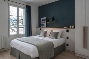 Le Génépy - Appart'hôtel de Charme - Hotel - Chamonix