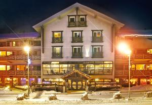 Accommodation in Hemsedal