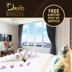 David Residence - Khok Kloi