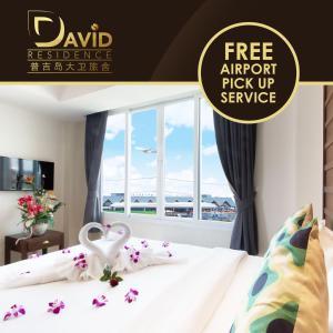 David Residence - Ban Bo Sai Klang