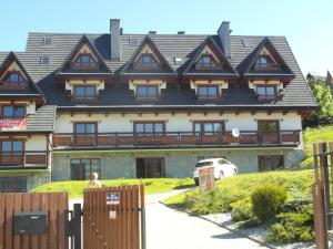 Apartament Słoneczny 6 Kościelisko