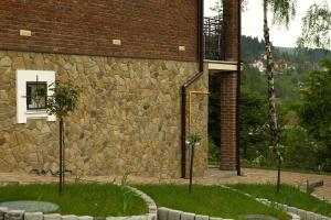 FAVAR Carpathians, Apartments  Skhidnitsa - big - 136