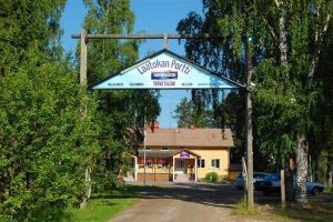 Hotel Laatokan Portti - Tounan