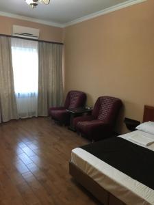 Hotel Frau Dona - Krym
