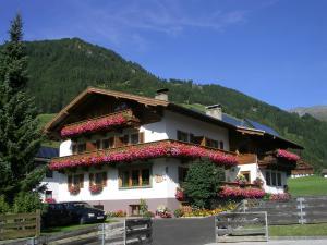 Haus Bergheimat - Hotel - Kals am Großglockner