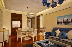 The Reverie Saigon Residential Suites, Ferienwohnungen  Ho-Chi-Minh-Stadt - big - 8
