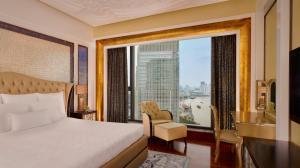 The Reverie Saigon Residential Suites, Ferienwohnungen  Ho-Chi-Minh-Stadt - big - 9