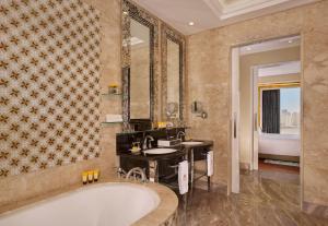 The Reverie Saigon Residential Suites, Ferienwohnungen  Ho-Chi-Minh-Stadt - big - 35
