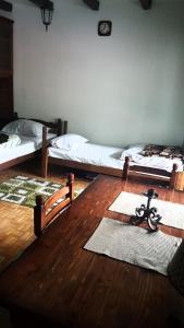 Vila De turist, Мини-гостиницы  Нова-Варош - big - 12