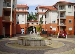 Premium Hajduszoboszlo Apartman