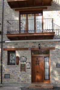 Casa Rural Teresa - Castielfabib