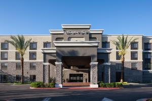 Hampton Inn Los Angeles-Orange County-Cypress - Stanton