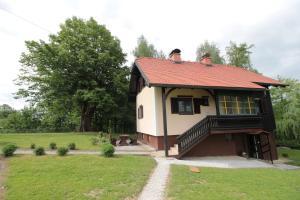 Holiday Home Winzerhaus Eva