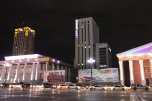 Khuvsgul Lake Hotel, Hotel  Ulaanbaatar - big - 93