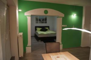 Domas RD Apartment