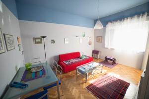 Apartment Ivor