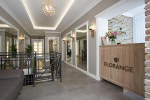 Отель Floranzh