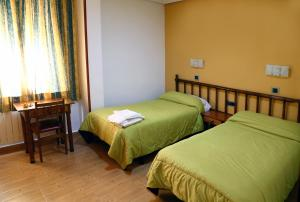 Double Room Hostal Muralla
