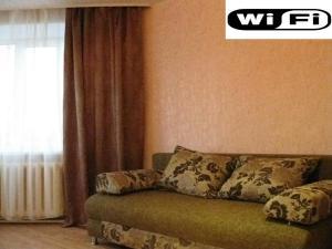 Apartment on Ostuzheva - Repnoye