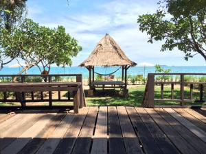 Mooban Talay Resort - Ko Samed