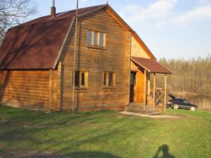 Tourist baza Logi - Bogdanovo