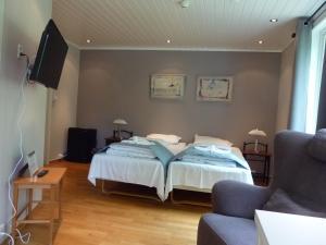 Rjukan Gjestegaard, Hostels  Rjukan - big - 11