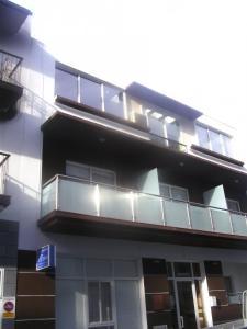 Apartamentos El Patio, Los Llanos de Aridane (La Palma) - La Palma