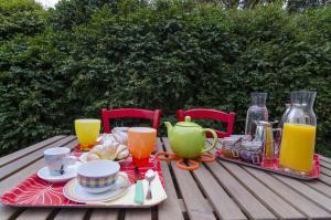 Al Giardino del Vicolo - AbcAlberghi.com