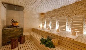 Hotel Dębowy Biowellness SPA