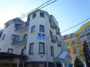 Serebryaniy Klyuch, Guest houses  Goryachiy Klyuch - big - 1