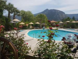 Bahaus Resort, Pensionen  Dalyan - big - 1