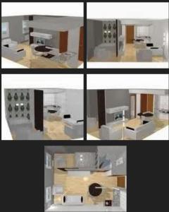 Apartamentos Fuentes de Invierno - Apartment - San Isidro