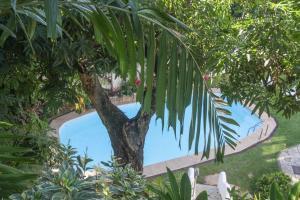 Les Jardins de Rio Boutique Hotel, Pensionen  Rio de Janeiro - big - 40