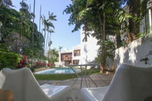 Les Jardins de Rio Boutique Hotel, Pensionen  Rio de Janeiro - big - 39