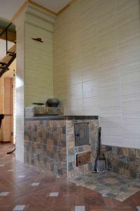 Guest house in mountains, Лоджи  Никитино - big - 56