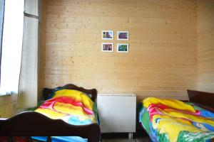 Guest house in mountains, Лоджи  Никитино - big - 47