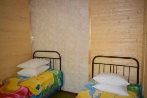 Guest house in mountains, Лоджи  Никитино - big - 43