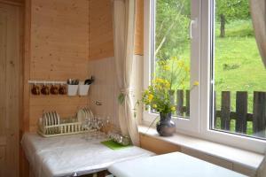 Guest house in mountains, Лоджи  Никитино - big - 50