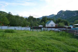 Guest house in mountains, Лоджи  Никитино - big - 41