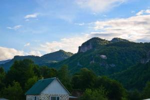 Guest house in mountains, Лоджи  Никитино - big - 40