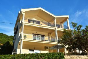 Apartments MaXhit, Apartmány  Tivat - big - 107