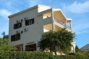 Apartments MaXhit, Apartmány  Tivat - big - 108