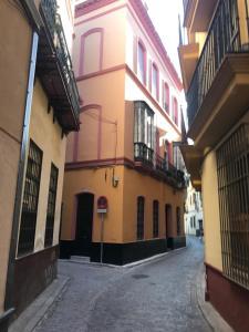 Peaceful Pad, Apartmanok  Sevilla - big - 6